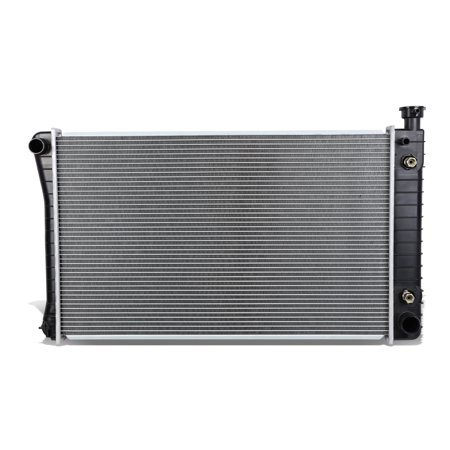 For 1988 to 1995 Chevy GMC C / K Pickup / Suburban AT Performance OE Style Full Aluminum Core Radiator 618 ()