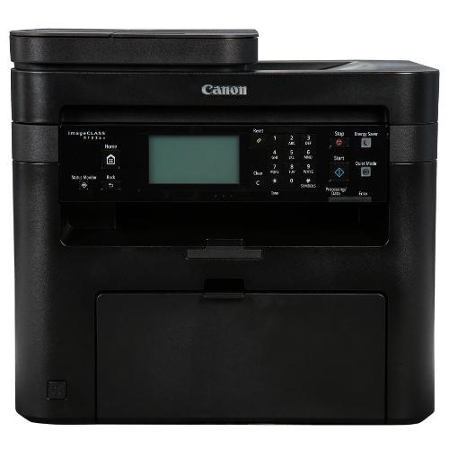 Canon Laser Multifunction Printer - Monochrome  1418C036 Laser Multifunction Printer - Monochrome
