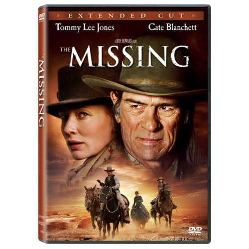 The Missing (Extended Cut) (Widescreen)