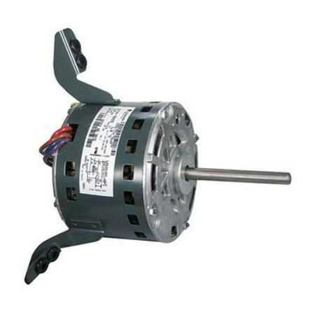 1/3 hp, 910 RPM, 2-Spd, 208-230V Goodman Furnace Motor 5KCP39HGS518DS # - 910 Motor