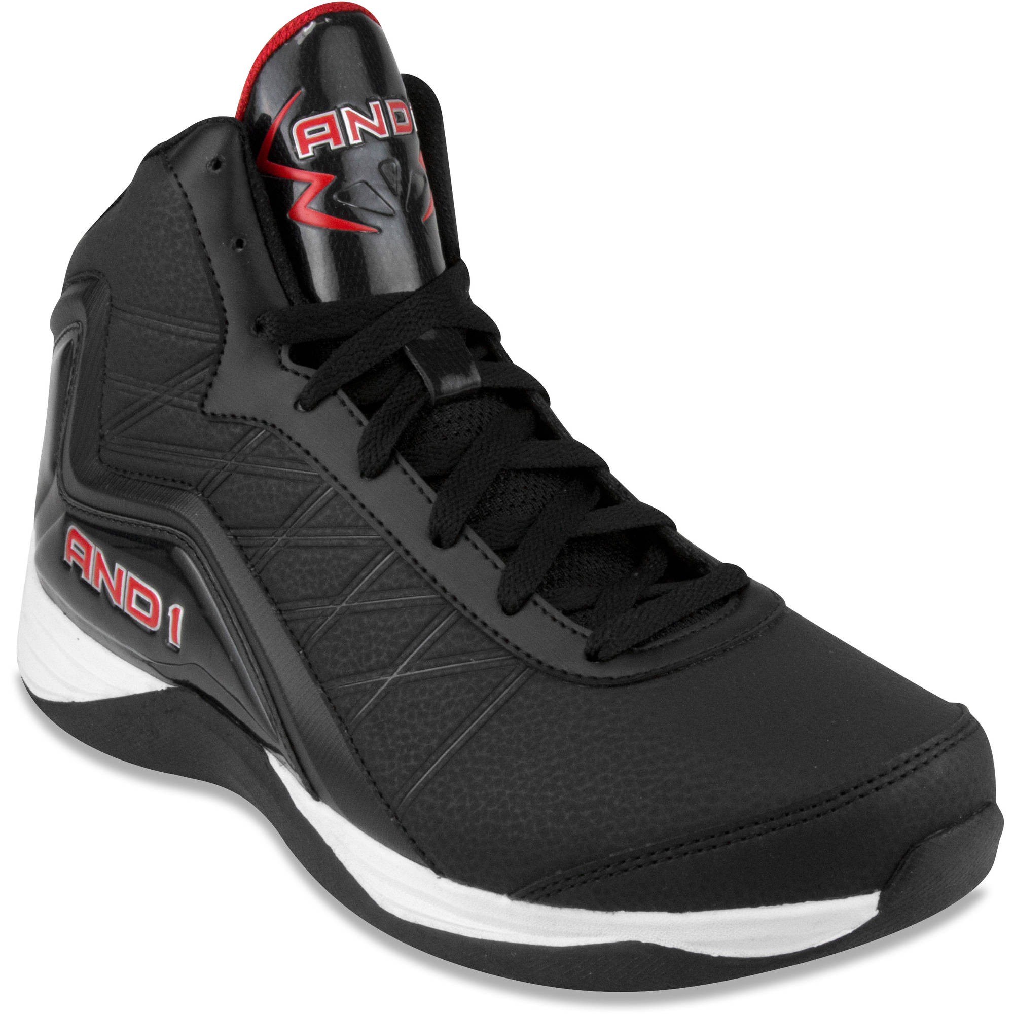 AND1 Men's Playoff Athletic Shoe
