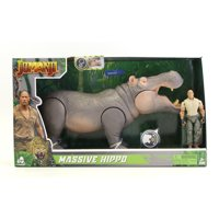 Jumanji Animal With Figure Assortment (Items May Vary)