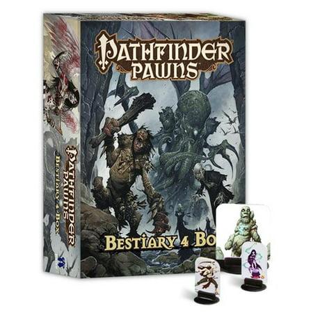 PF Pawns: Bestiary 4 Box 1011 - image 1 of 1
