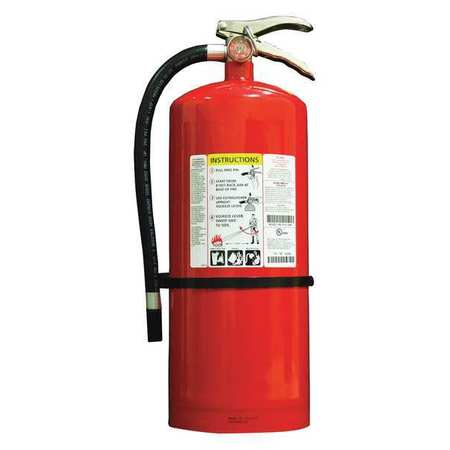 Kidde Fire Extinguisher, PROPLUS 20