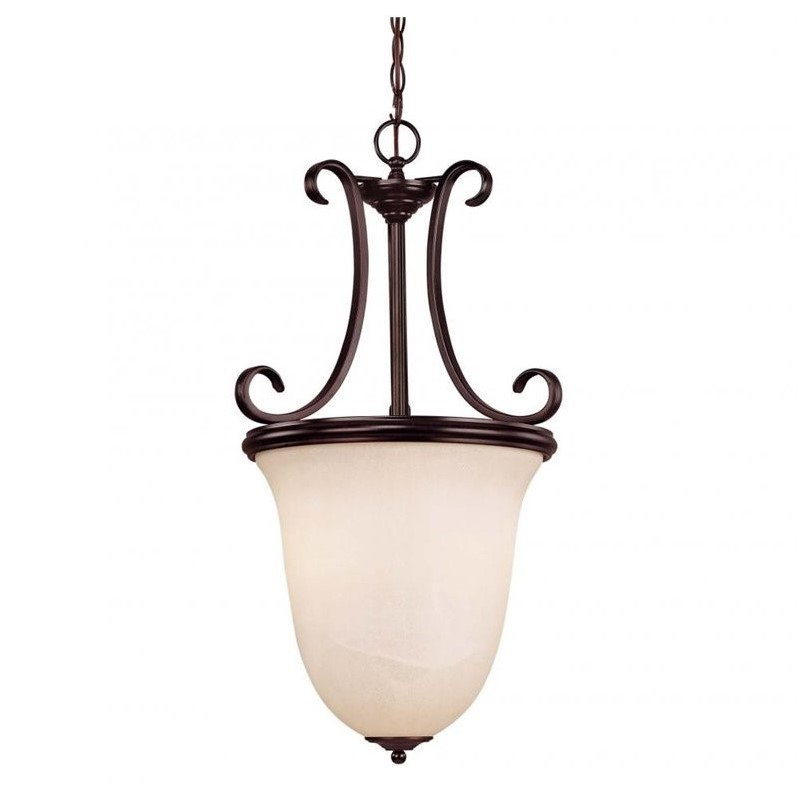 Savoy House 7-5786-2-13 Two Light Pendant