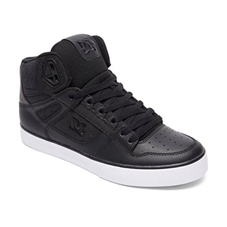 Dc Pure Youth Shoes (DC Men's Pure High-top Wc Tx Se Skate Shoe )