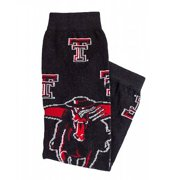 Little Big Fan Texas Tech Univ Arm & Leg Warmers - Red Raider