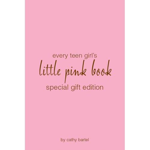 Every Teen Girls Little Pink Book (3-In-1)