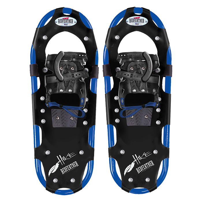 Redfeather Snowshoes Hike Snowshoe,Model 25 (8x25) Redfeather by Redfeather