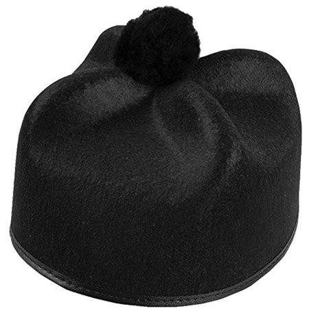 Catholic Cardinal Bishop Vatican Formal Costume Hat