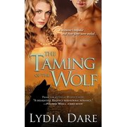 The Taming of the Wolf - eBook