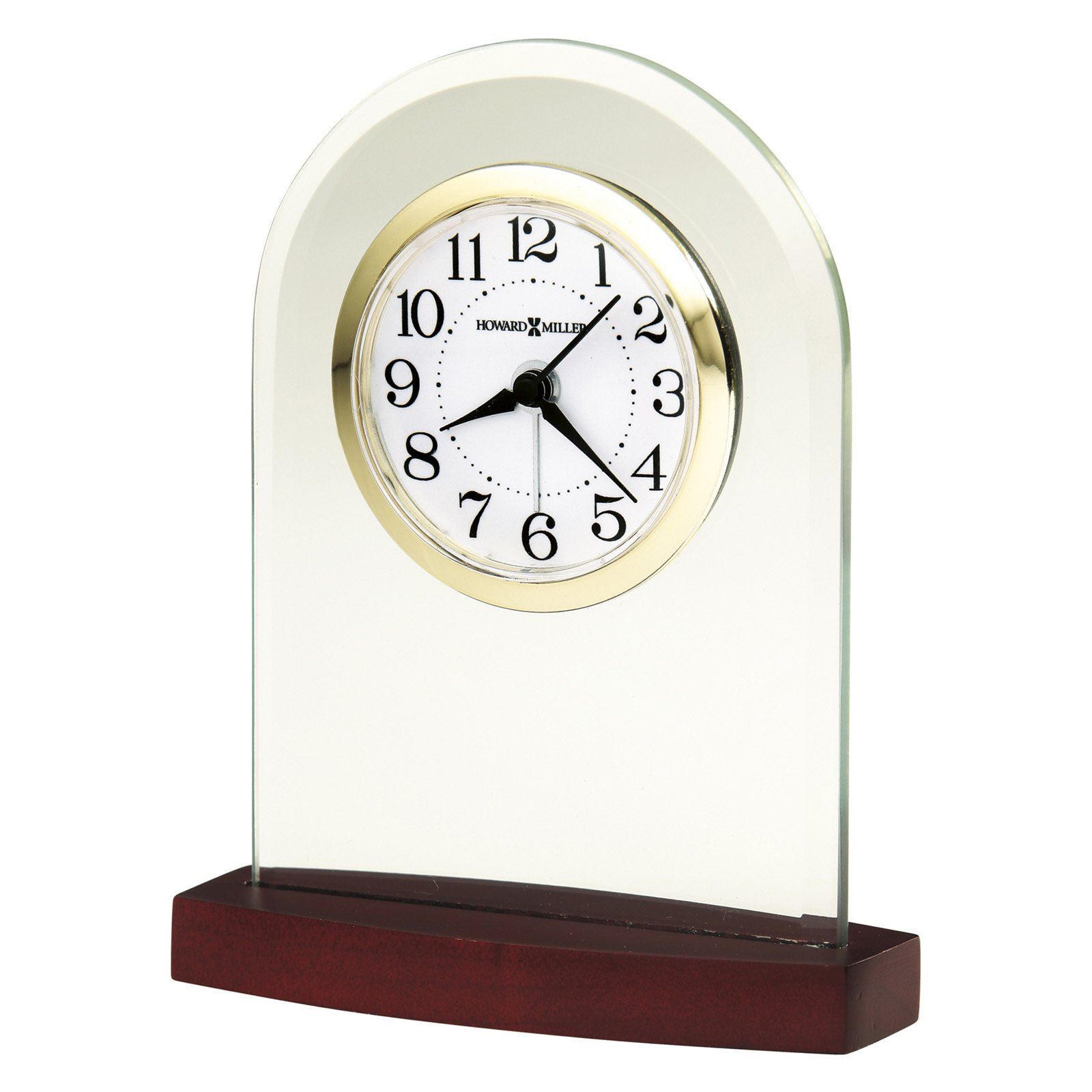 Howard Miller Hansen Desktop Clock