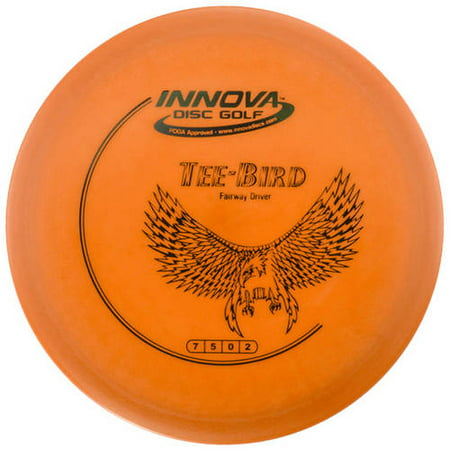 Innova Disc Golf DX Teebird Fairway Driver - Outdoor Golf Decor