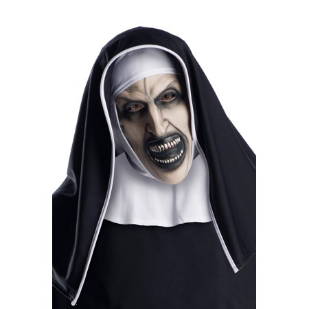 The Nun 3/4 Mask - Sloth The Goonies Mask
