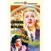 Romance in Manhattan by