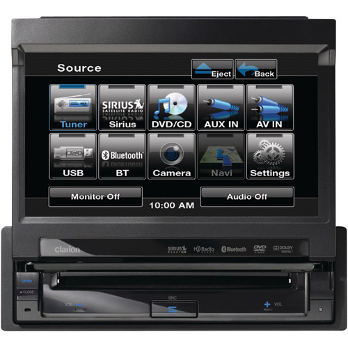 Sony bluetooth car stereo walmart