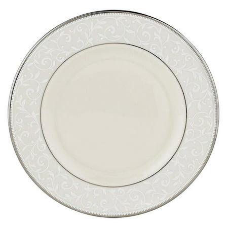 Lenox Pearl Innocence Salad Plate