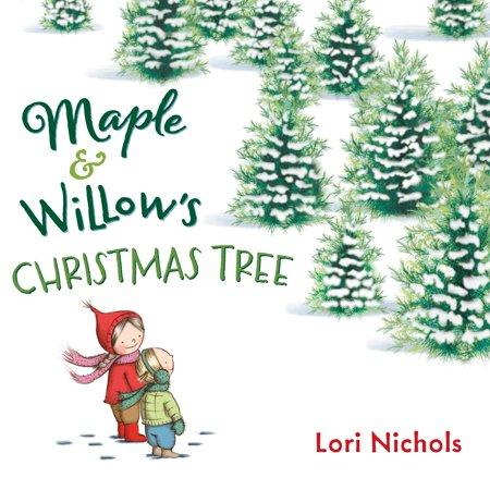 Maple & Willow's Christmas Tree ()