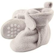 Baby Unisex Cozy Fleece Booties
