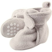 Hudson Baby Newborn Unisex Cozy Fleece Booties
