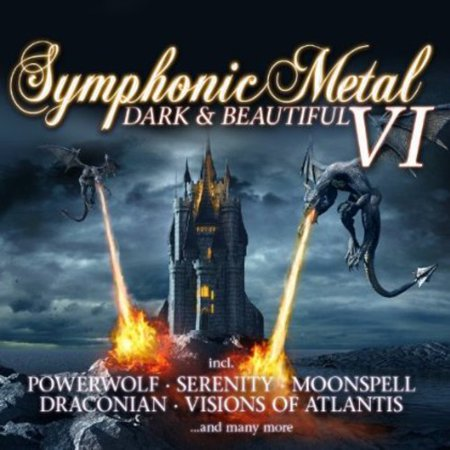Symphonic Fragments - Symphonic Metal 6-Dark & Bea / Various
