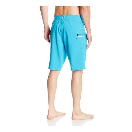 9dca657183 Quiksilver Mens Kaimana Swim Bottom Board Shorts bmj0 31 - image 1 of 2 ...