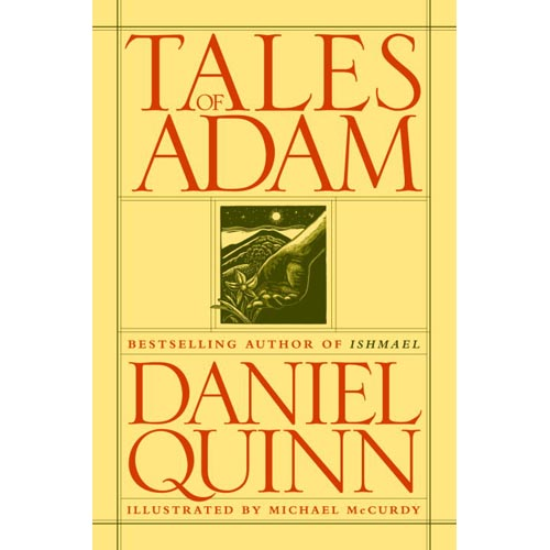 Tales of Adam