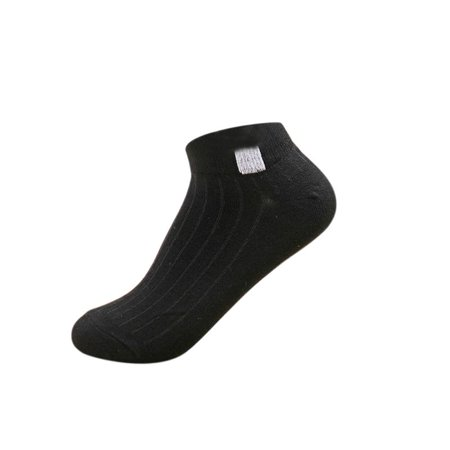 Women Low Cut Ankle Sock Breathable Sweat Casual Short Cotton Boat Socks](Annoying Orange Sock)