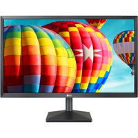 LG 27MK430H-B 27'' Class Full HD IPS LED Monitor with Radeon FreeSync