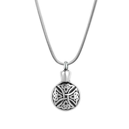 Anavia Vintage Designs Memorial Cremation Jewelry Urn