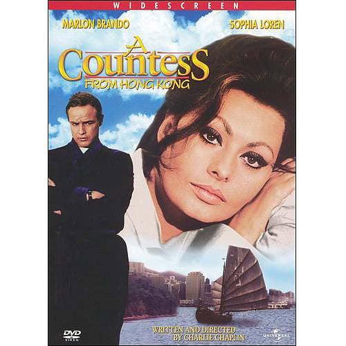 A Countess From Hong Kong (Widescreen)