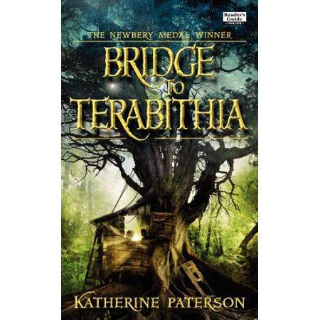 Bridge to Terabithia - eBook (Bridge To Terabithia 2 The Return To Terabithia)
