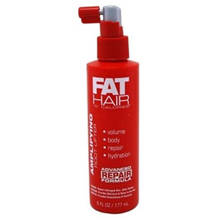 Style Root Lifter - Samy Fat Hair Amplifying Root Lifter Spray 6oz Pump