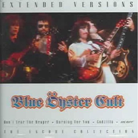 EXTENDED VERSIONS: THE ENCORE COLLECTION [BLUE ™YSTER CULT] [755174826429]](This Is Halloween Karaoke Version)
