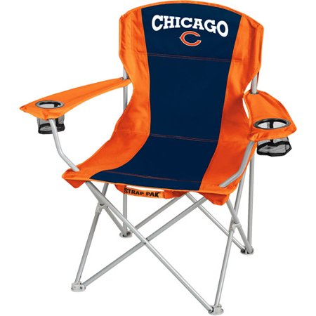 Chicago Bears Nfl Big Boy Chair