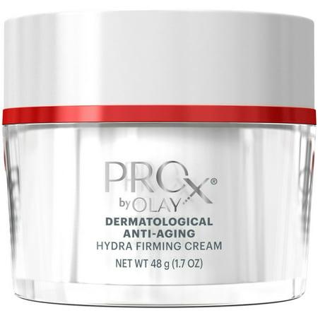 Olay Professional ProX Hydra Firming Cream Anti Aging 1.7 Oz Each