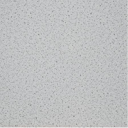 Nexus salt n pepper granite 12x12 self adhesive vinyl for 12x12 vinyl floor tile