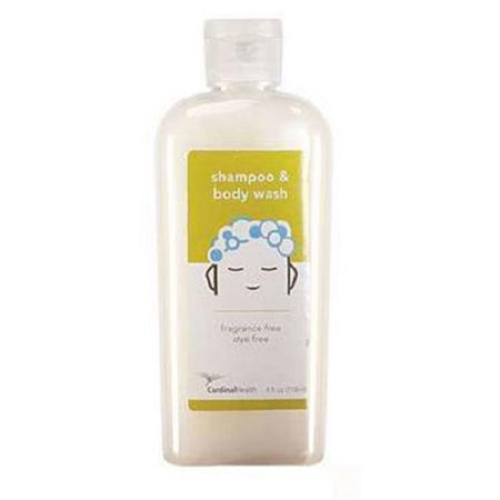 Adult shampoo and body wash, 4 oz part no. ag-sbw04 (Ag Style Shampoo And Body Wash Review)
