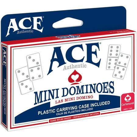 Ace Mini Dominoes