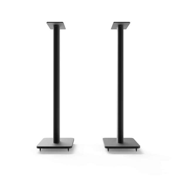 "32"" SP32PL SP Plus Series Speaker Stands, Black by Kanto"