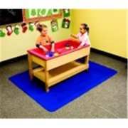 School Specialty Non-Slip Waterproof Sand And Water Floor Mat