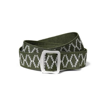 Eddie Bauer Women's Horizon Jacquard - Fish Jacquard Belt
