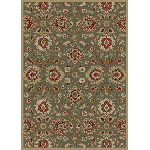 Mayberry Rug Timeless Sage Viola Area Rug