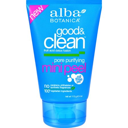 Good And Clean Pore Purifying
