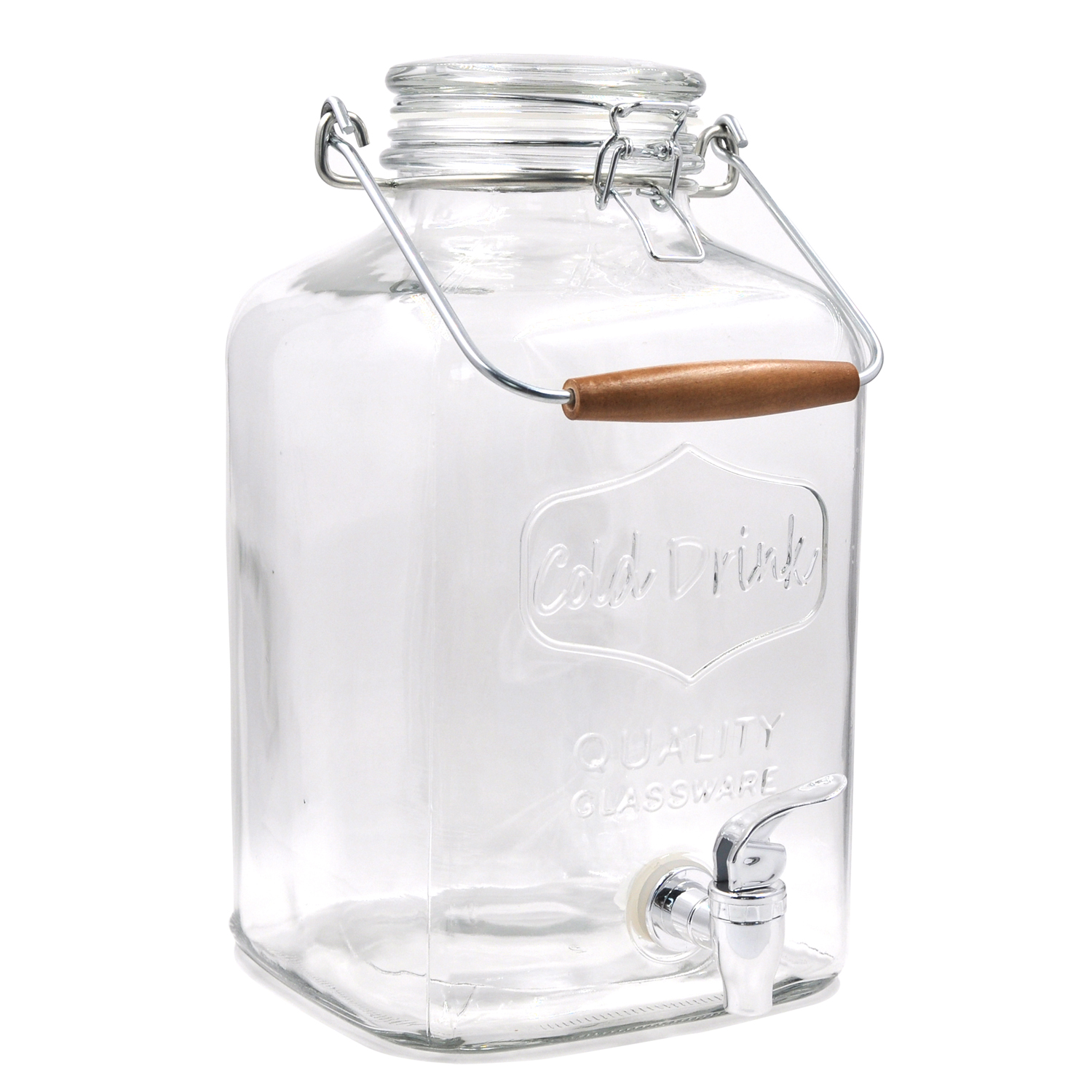 Gallon Gl Beverage Dispenser