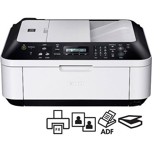 Canon Office MX360 All-In-One Multifunction Printer