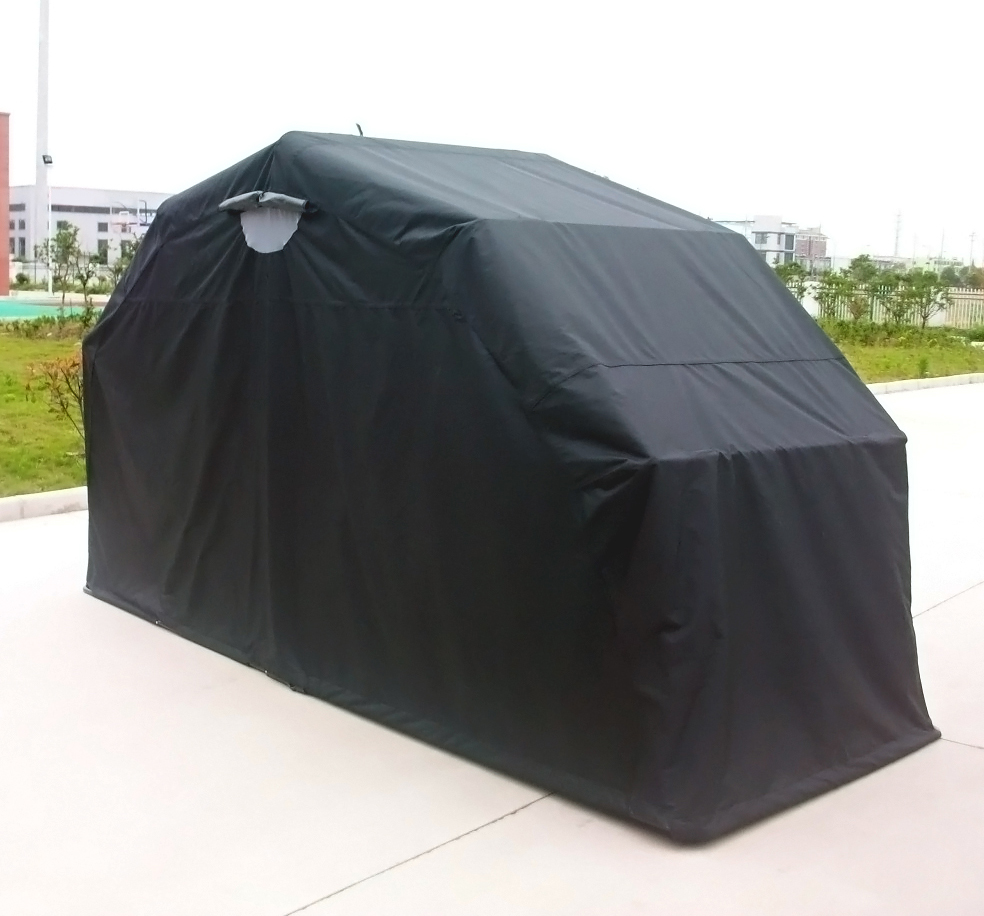 Quictent Heavy Duty Motorcycle Shelter Storage Garage Tent With Tsa