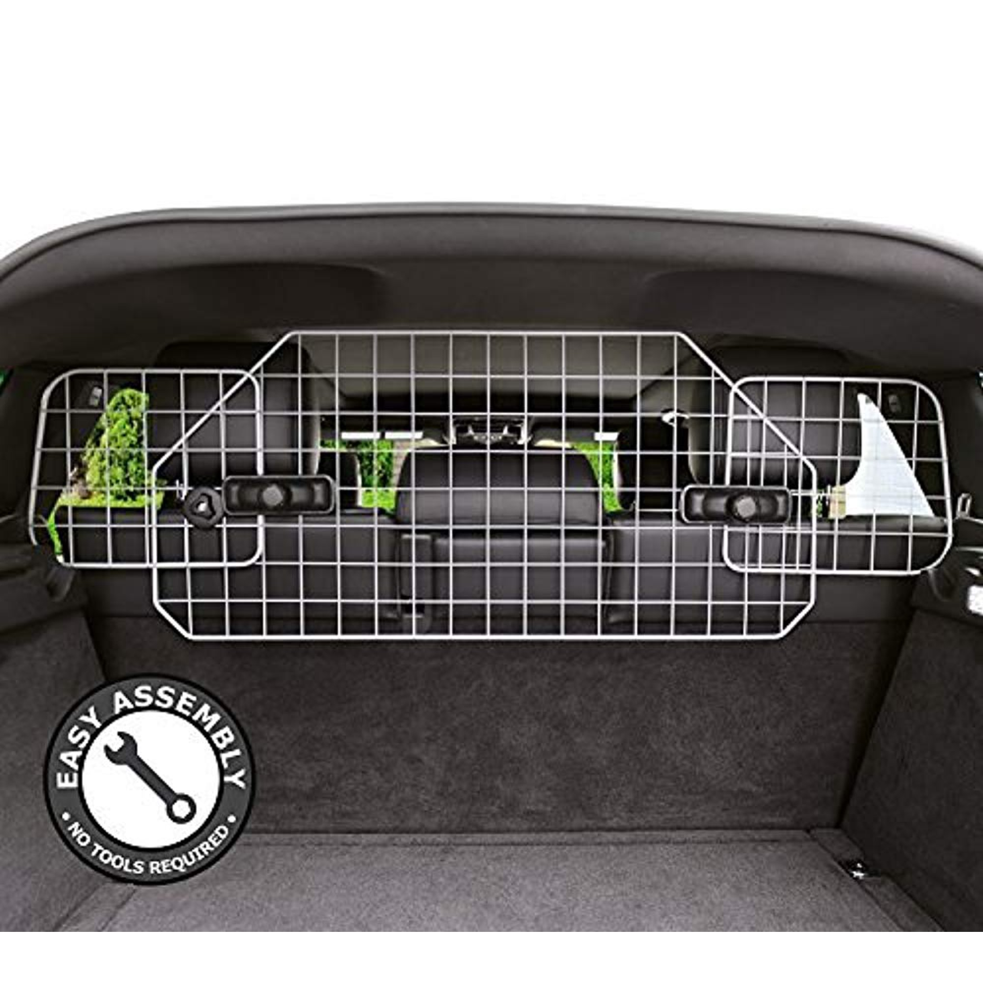 Suv Dog Barrier Goldenacresdogs