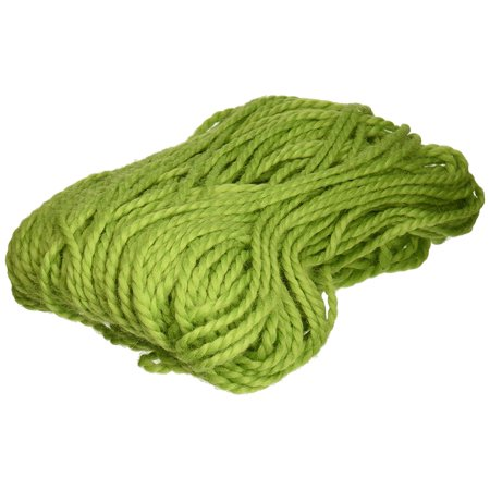 Grande 100% Baby Alpaca Yarn - #7562 Greenery, 100% Superfine Baby Alpaca By Plymouth Yarn Ship from US