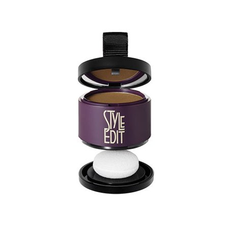 Root Touch Up Powder Medium Brown 3.7g
